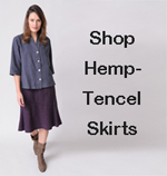 hemp-womens-skirt