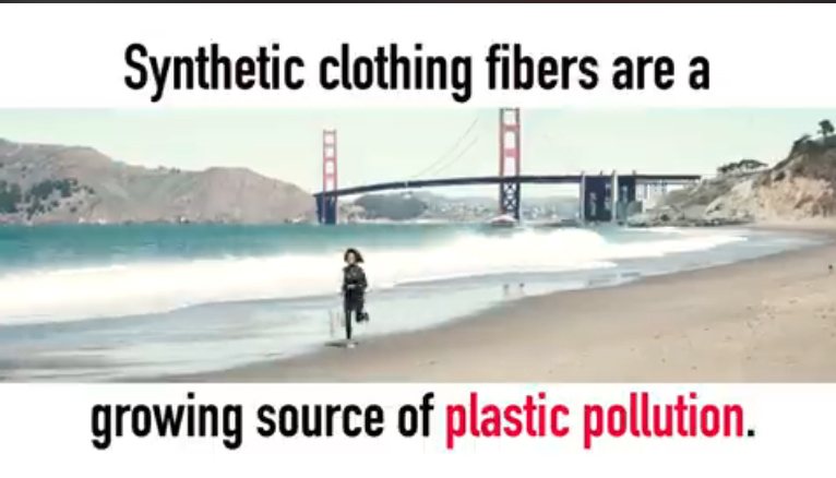why natural eco friendly clothing is important