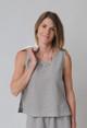 Grey Fog sustainable clothing
