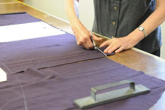 Sympatico offers custom cuts.