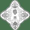 2018 Lady of Fortune 1oz Diamondesque Silver Tokelau Coin Obverse