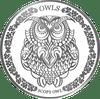 Scops Owl 65mm 1oz Tokelau Silver Coin 2018