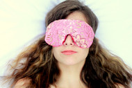 Pinkalicious Eye Mask