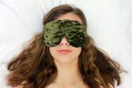Olive Eye Mask