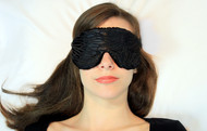 Black Magic Eye Mask