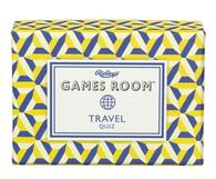 Ridleys Games Room: Travel Quiz Set