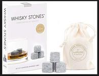 Whisky Stones: Soapstone Beverage Cubes (9)