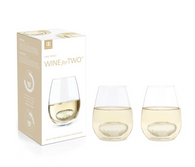 Wine for 2: Chilling Tumbler Set