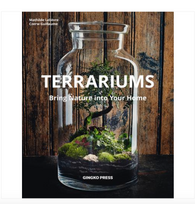 Terrariums - Bringing Nature Into Your Home