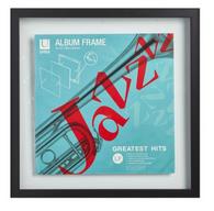 Vinyl Album Frame