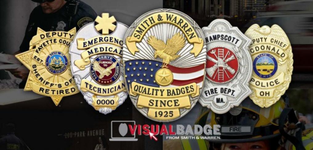 Visual Badge