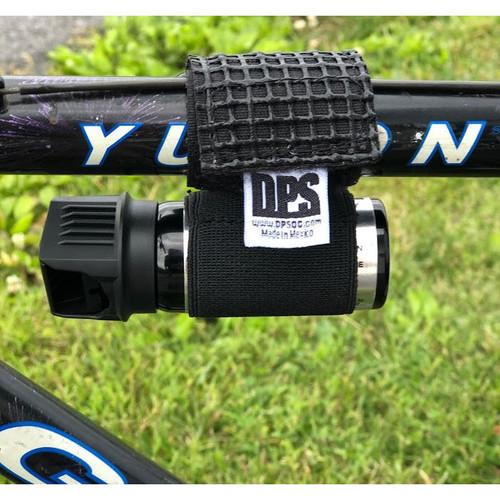 DPS Bike Mount pepper spray holster