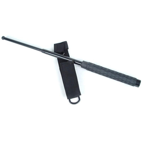 High Quality Expandable Steel Baton with holster