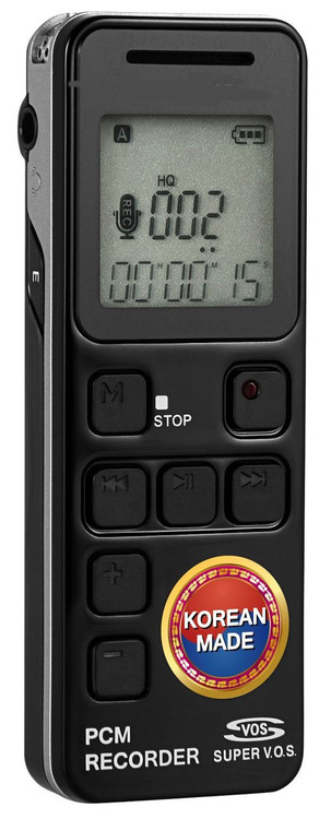 Easy Voice Recorder  DR8000