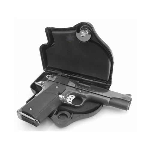 Poly Life Jacket Portable Handgun Safe