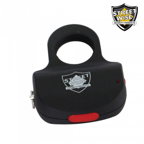 Sting Ring  stun gun with keyring