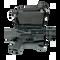 LJ4 AR15 / M16 Lifejacket portable gun lock