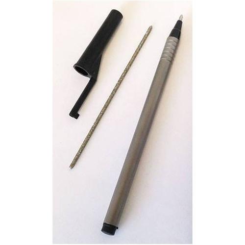 Titanium Escape Pen