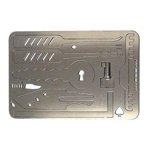 Break out card