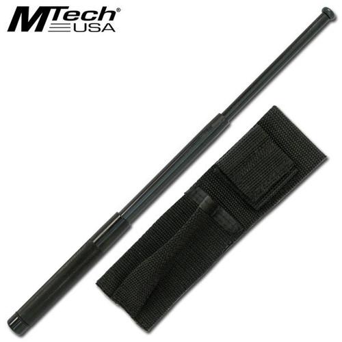MT-SS21 21 inch Baton with sheath