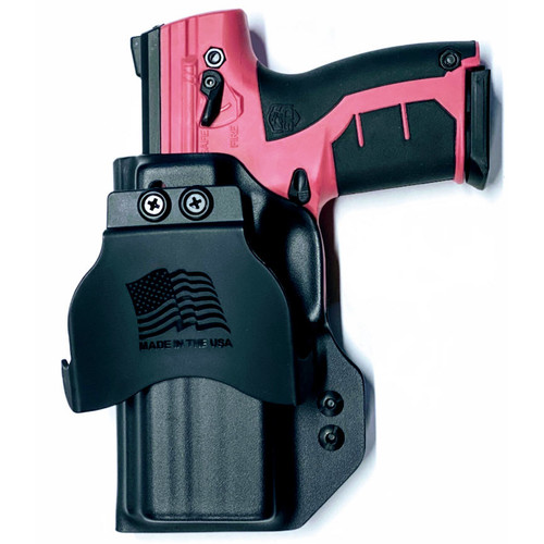 BYRNA HD KYDEX PADDLE HOLSTER PADDLE SIDE