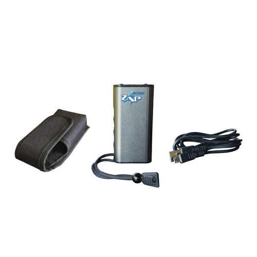 Zap Edge with case and charge cord