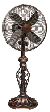 Table Fan - Prestige