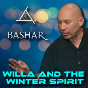 Willa and The Winter Spirit - CD