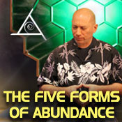 The Five Forms of Abundance - MP3 Audio Download