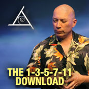 The 1-3-5-7-11 Download - 2 CD Set