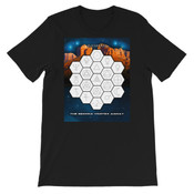 The Sedona Vortex Array Unisex T-Shirt