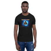 The Bashar Triskilion Unisex T-Shirt