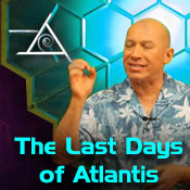 The Last Days of Atlantis - 2 CD Set