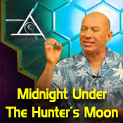 Midnight Under the Hunter's Moon - 2 CD Set