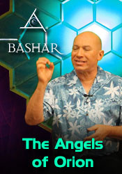 The Angels of Orion - DVD