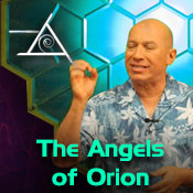 The Angels of Orion - 2 CD Set