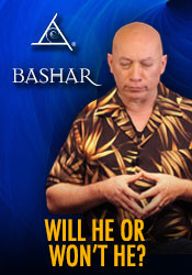 Will He or Won't He? - DVD