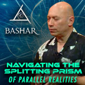 Navigating the Splitting Prism of Parallel Realities - 4 CD Set