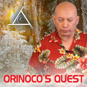 Orinoco's Quest - 2 CD Set