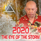 2020 The Eye of The Storm - 2 CD Set