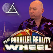 The Parallel Reality Wheel - MP3 Audio Download