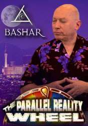 The Parallel Reality Wheel DVD