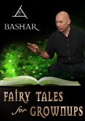 Fairy Tales for Grownups - DVD