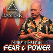 The Relationship Between Fear and Power - MP3 Audio Download