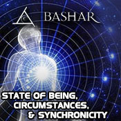 State of Being, Circumstances and Synchronicity - MP3 Audio Download