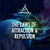 The Laws of Attraction & Repulsion - 2 CD Set