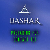 Preparing For Contact 101 - 4 CD Set