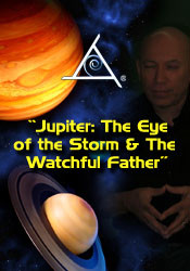 Jupiter: The Eye of the Storm & The Watchful Father - DVD