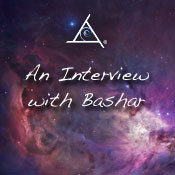 An Interview with Bashar - 2 CD Set