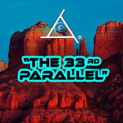The 33rd Parallel - 4 CD Set